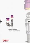 Dalbo Abutment Implantat Kompatibilitätsliste