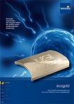 Ecogold Broschüre