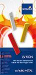 LV KON Friktionselement Folder