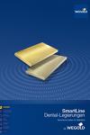 Legierungstabelle SmartLine