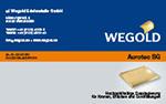 Dentallegierung Aurotec SG Verarbeitungsanleitung