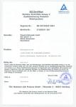 Genehmigung Medizinprodukte nach Richtlinie 93/42/EWG