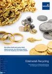 Edelmetall-Recycling